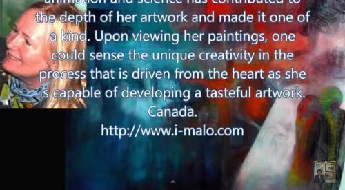 Vidéo de Mona Youssef