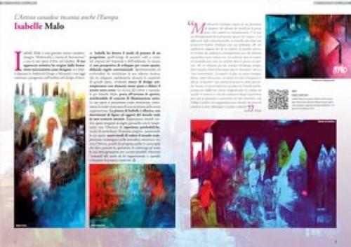 Biancoscuro Art Magazine