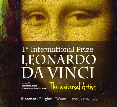Leonardo da Vinci International Prize