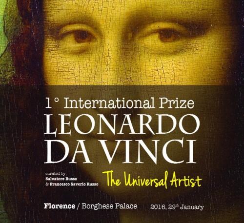 Leonardo Da Vinci - The Universal Artist