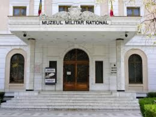 Muzeul National Militar