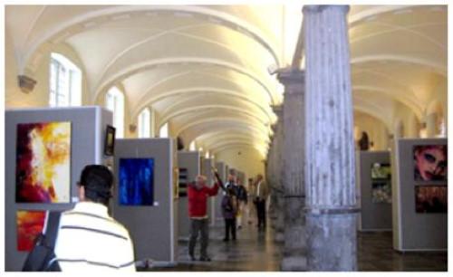 41e EXPO-CONCOURS internationale au Beffroi de Bruges