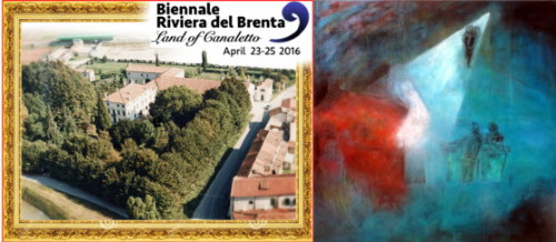 Biennale Riviera del Brenta, Mira, Italie