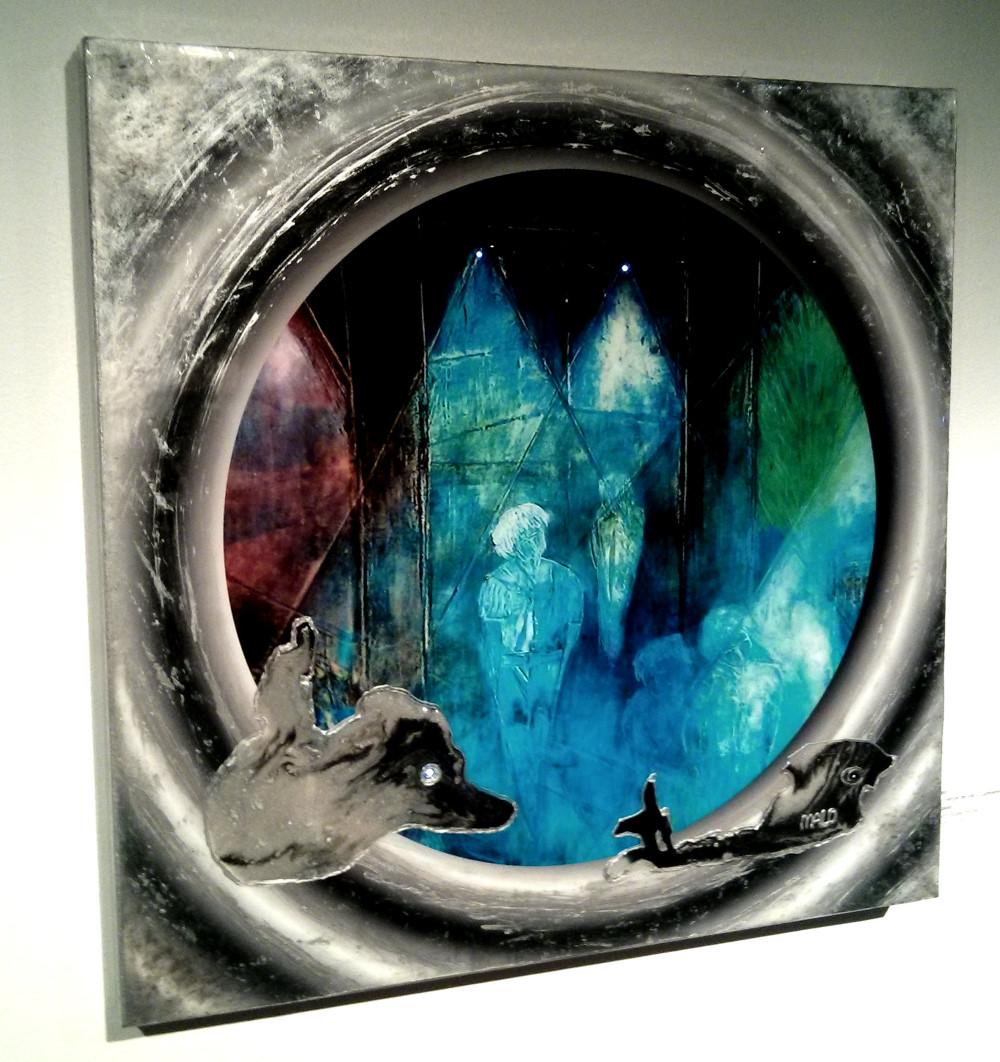 Cercle de Vie = Lumières Vitales